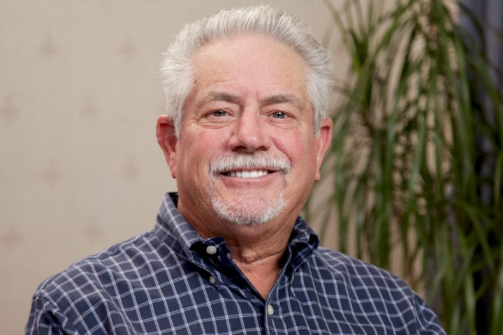 Hear Steve's Dental Implant Story in Garden Grove, CA